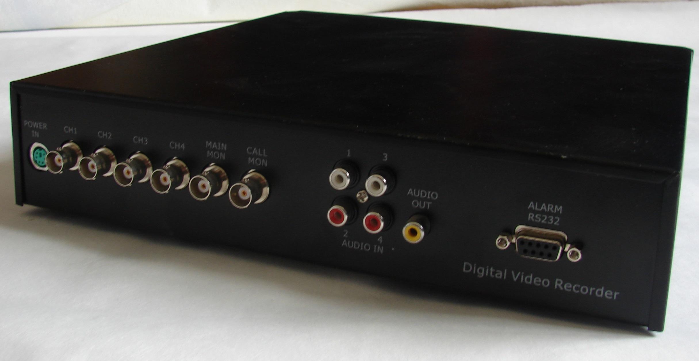 Цифровые видеорегистраторы kameron