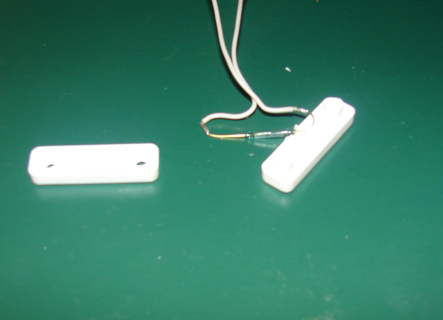 как установить резистор на геркон продажи доллара